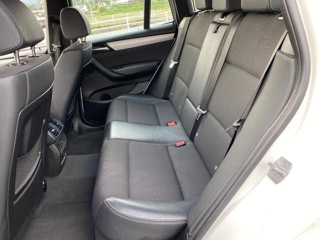 「BMW」「X3」「SUV・クロカン」「岡山県」の中古車30