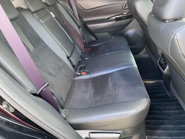 「トヨタ」「ハリアー」「SUV・クロカン」「岡山県」の中古車15
