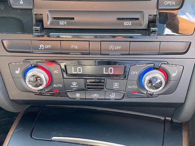 2.0TFSI 後期 黒革 シートヒーター Bluetooth プライバシーガラス(32枚目)