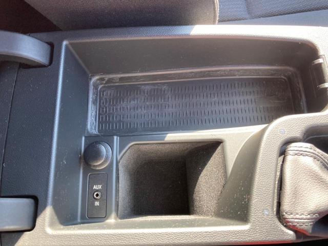 コンソールボックス内です!携帯などの手荷物入れにぴったりです!