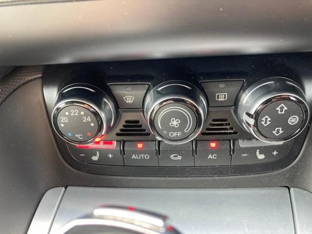 エアコン操作も簡単で、操作に違和感もございません!温風冷風ともに正常に使用可能です!シートヒーターが搭載されており、正常に使用可能です!