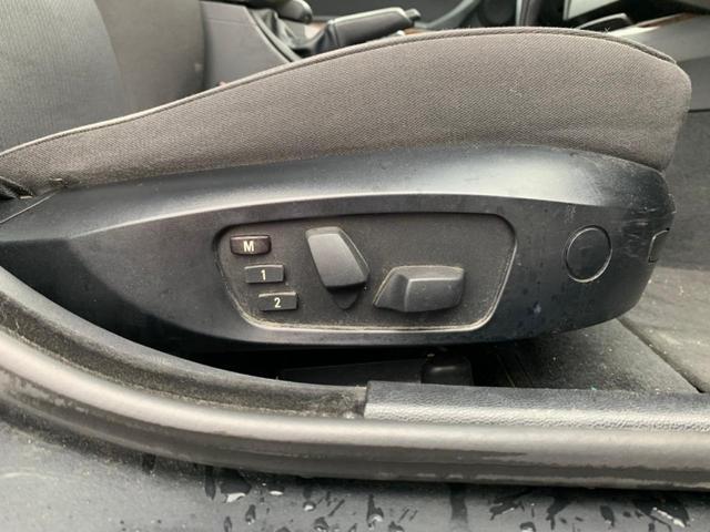320i 後期モデル・ミラー型ETC・パワーシート・シートメモリー・オートライト・純正ナビ・CDDVD視聴・16インチアルミ・リヤエアコン(9枚目)
