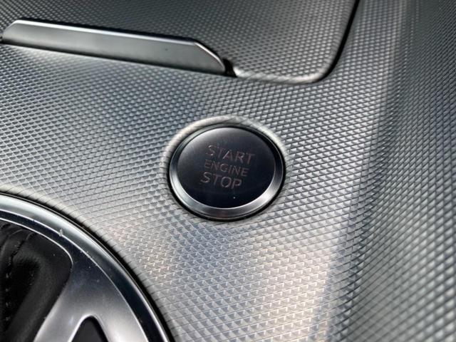 プッシュスタート付きのお車です!ストレスなくドライブをお楽しみいただけると思います♪