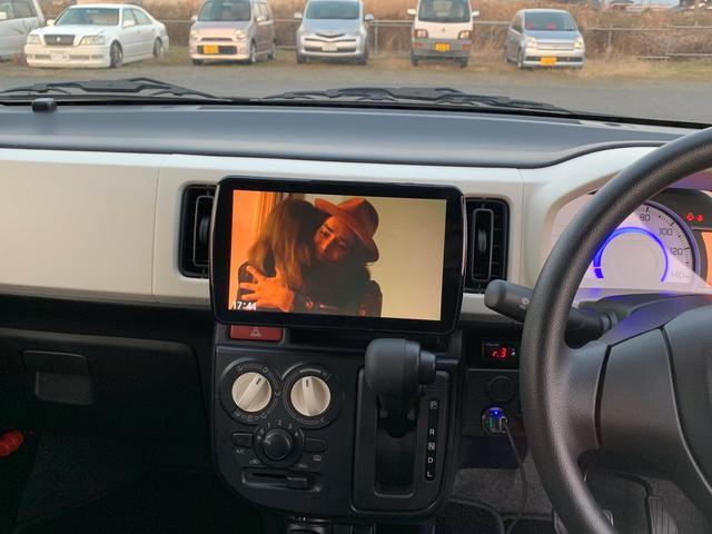 L 車高調 社外アルミ LEDヘッドライト コーティング済(11枚目)