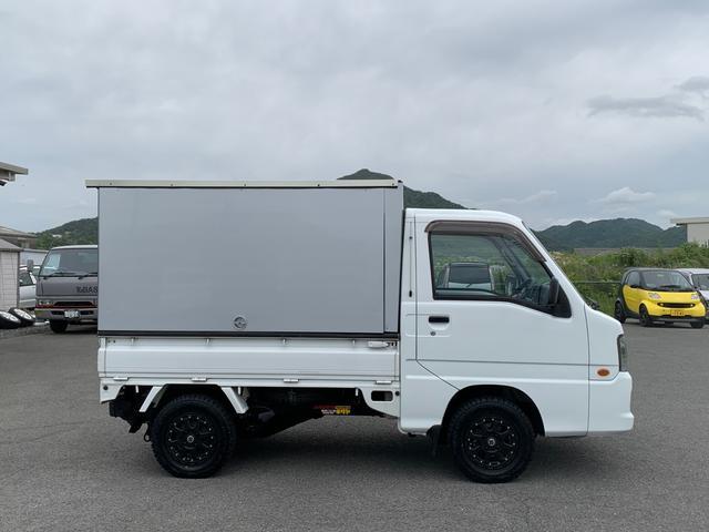 TC 4WD プロフェッショナル(4枚目)