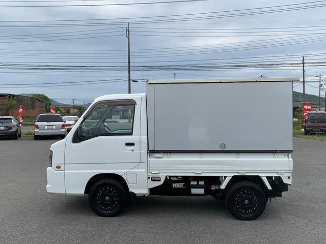 TC 4WD プロフェッショナル(5枚目)