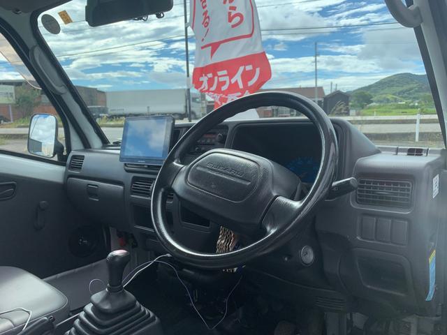 TC 4WD プロフェッショナル(13枚目)