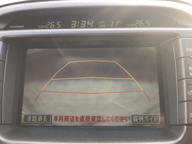 C仕様 19インチアルミ ローダウン純正ナビ バックカメラ(12枚目)