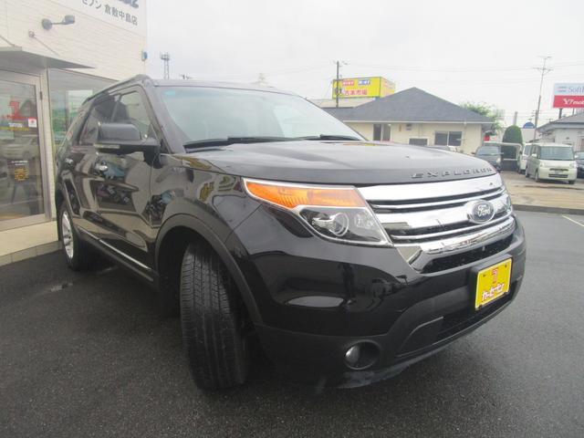 「フォード」「エクスプローラー」「SUV・クロカン」「岡山県」の中古車6