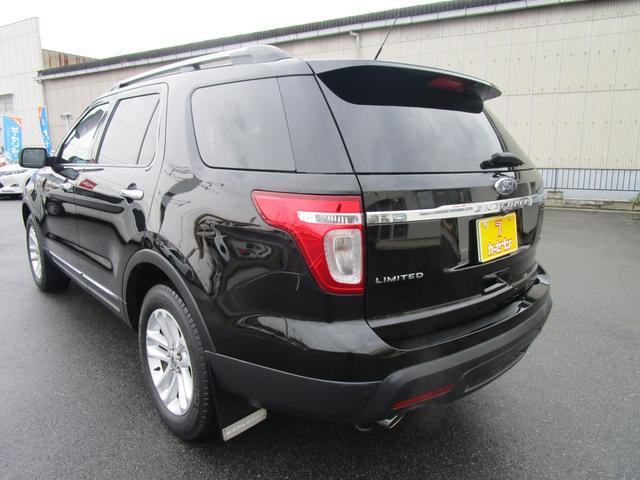 「フォード」「エクスプローラー」「SUV・クロカン」「岡山県」の中古車9