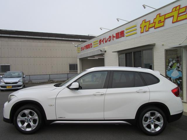 「BMW」「X1」「SUV・クロカン」「岡山県」の中古車7