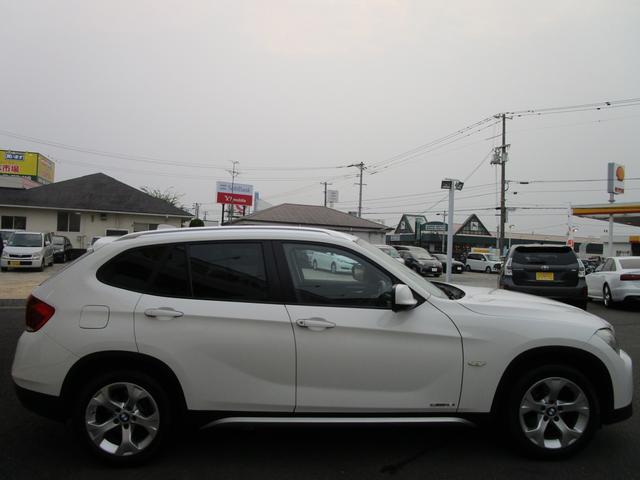 「BMW」「X1」「SUV・クロカン」「岡山県」の中古車8