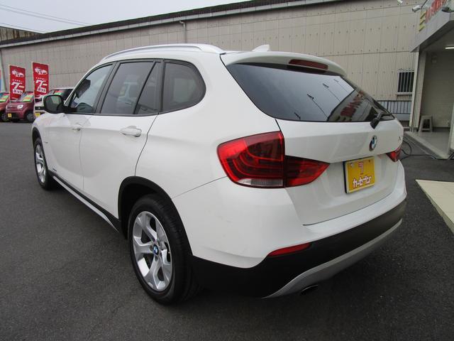 「BMW」「X1」「SUV・クロカン」「岡山県」の中古車9