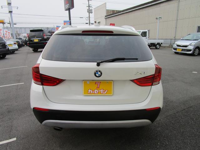 「BMW」「X1」「SUV・クロカン」「岡山県」の中古車10