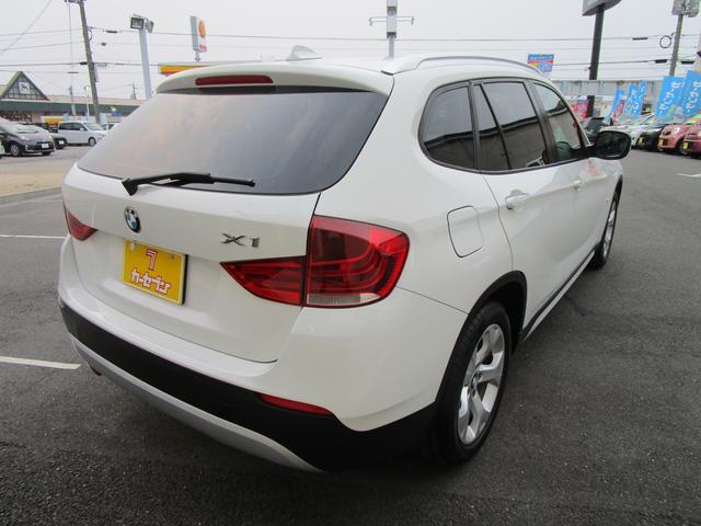 「BMW」「X1」「SUV・クロカン」「岡山県」の中古車11