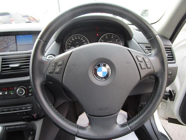「BMW」「X1」「SUV・クロカン」「岡山県」の中古車22