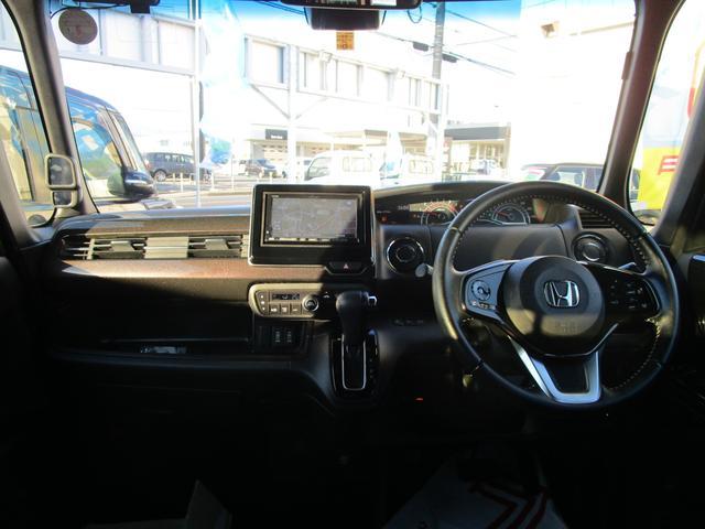 G・Lターボホンダセンシング フルセグナビ TV バックカメラ ETC ホンダセンシング 衝突軽減ブレーキ LEDヘッドライト AHB ACC LKAS 両側電動スライドドア ターボ車 1オナ 禁煙(17枚目)
