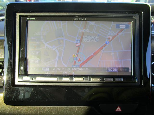G・Lターボホンダセンシング フルセグナビ TV バックカメラ ETC ホンダセンシング 衝突軽減ブレーキ LEDヘッドライト AHB ACC LKAS 両側電動スライドドア ターボ車 1オナ 禁煙(18枚目)