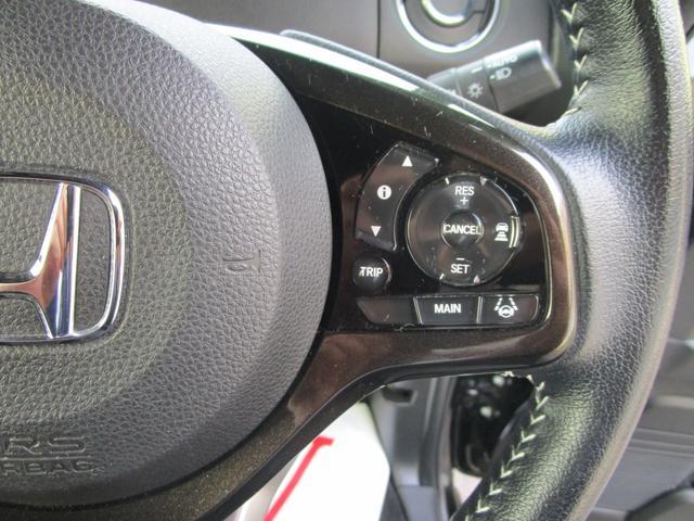 G・Lターボホンダセンシング フルセグナビ TV バックカメラ ETC ホンダセンシング 衝突軽減ブレーキ LEDヘッドライト AHB ACC LKAS 両側電動スライドドア ターボ車 1オナ 禁煙(23枚目)