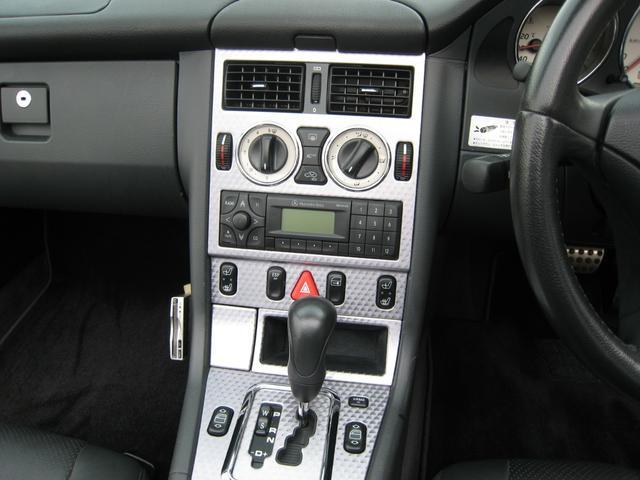 オーディオは、CD・ラジオ・カセットが使用できます!