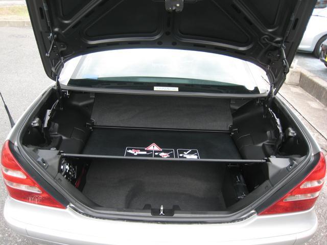 メルセデス・ベンツ M・ベンツ SLK230コンプレッサー BOSE 黒本革 シートヒーター