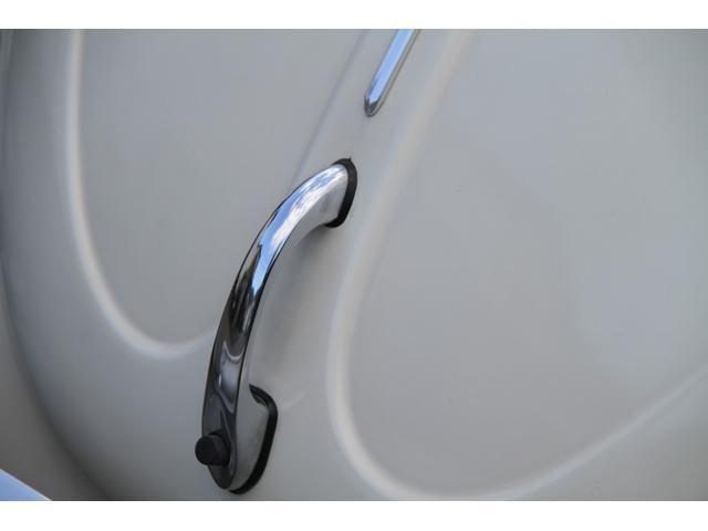 「フォルクスワーゲン」「ビートル」「クーペ」「広島県」の中古車17