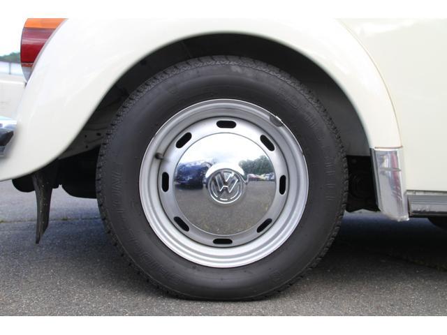 「フォルクスワーゲン」「ビートル」「クーペ」「広島県」の中古車29