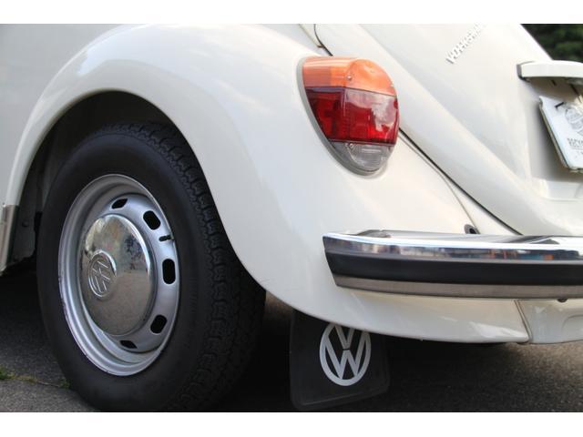 「フォルクスワーゲン」「ビートル」「クーペ」「広島県」の中古車32