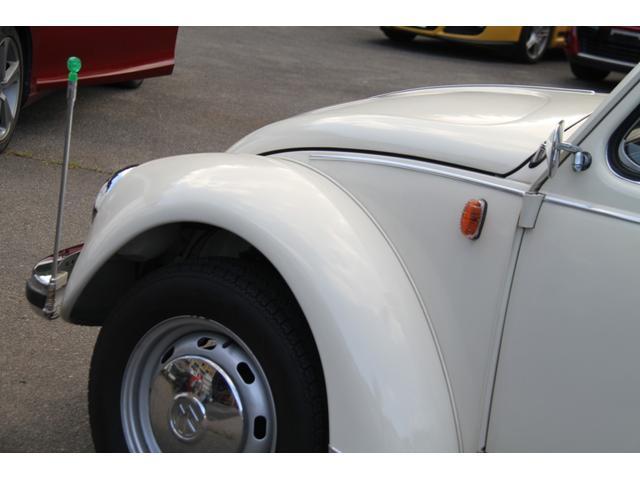 「フォルクスワーゲン」「ビートル」「クーペ」「広島県」の中古車34