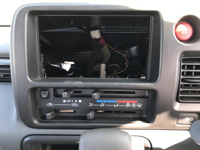 ダイハツ ハイゼットカーゴ 4WD エアコン インパネオートマ 軽トラック