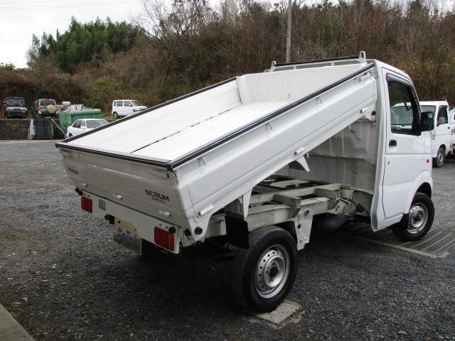 「マツダ」「スクラムトラック」「トラック」「岡山県」の中古車15