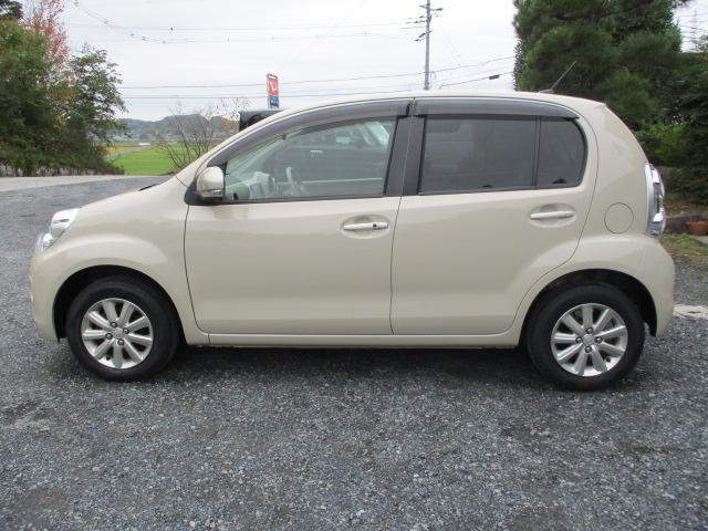 「トヨタ」「パッソ」「コンパクトカー」「岡山県」の中古車32