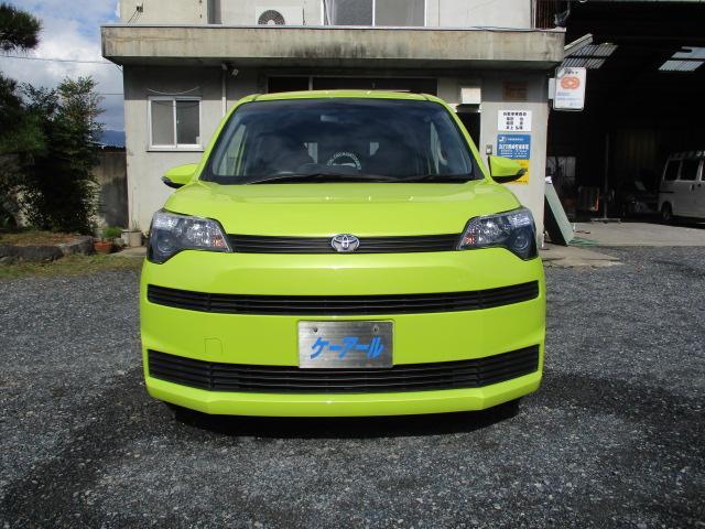 「トヨタ」「スペイド」「ミニバン・ワンボックス」「岡山県」の中古車2