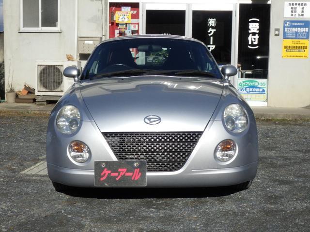 「ダイハツ」「コペン」「オープンカー」「岡山県」の中古車2