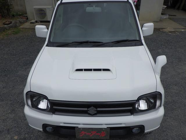 XC AT キーレス 4WD ドライブレコーダー ETC 修復歴無し(34枚目)