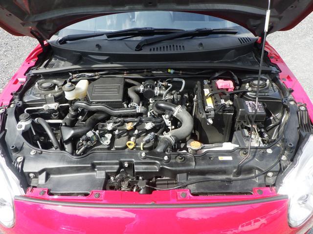 セロ AT ターボ プッシュスタート オートエアコン シートヒーター LEDヘッドライト 純正フルセグナビ ETC 純正16インチアルミ 修復歴なし(33枚目)
