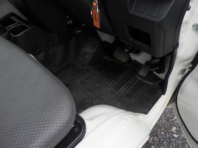 ハイルーフ AT 4WD キーレス エアコン パワステ パワーウインドウ 防腐防錆加工 修復歴なし(11枚目)