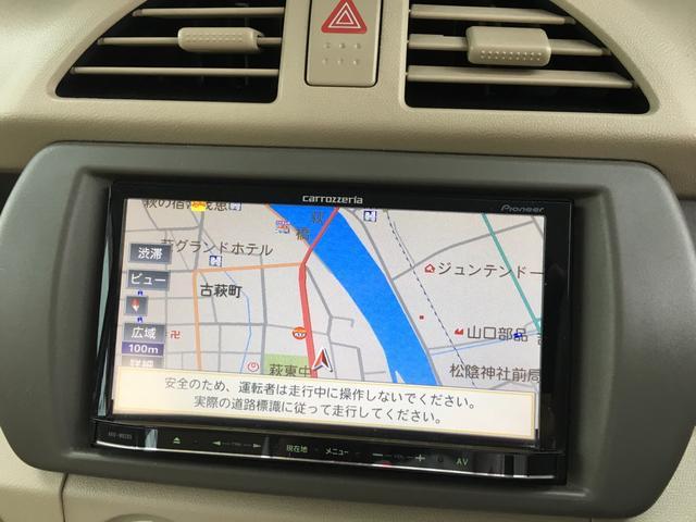 スズキ アルトエコ ECO-L ナビ TV