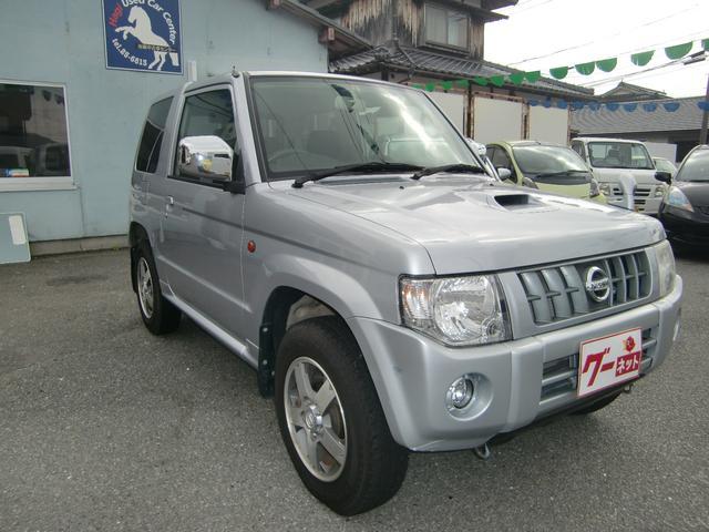 「日産」「キックス」「コンパクトカー」「山口県」の中古車6