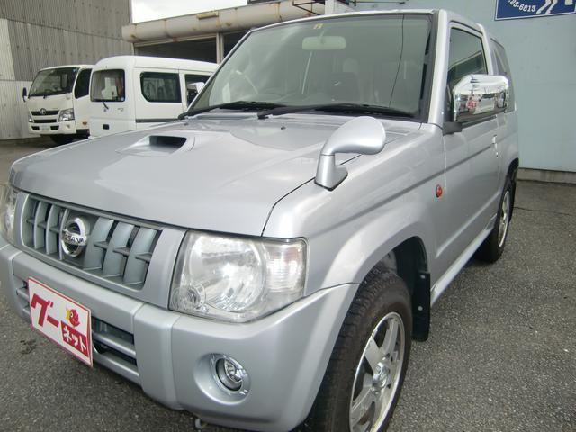 「日産」「キックス」「コンパクトカー」「山口県」の中古車7