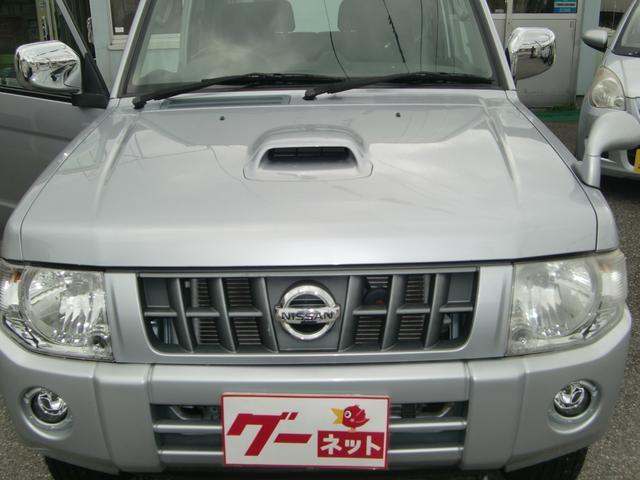 「日産」「キックス」「コンパクトカー」「山口県」の中古車34