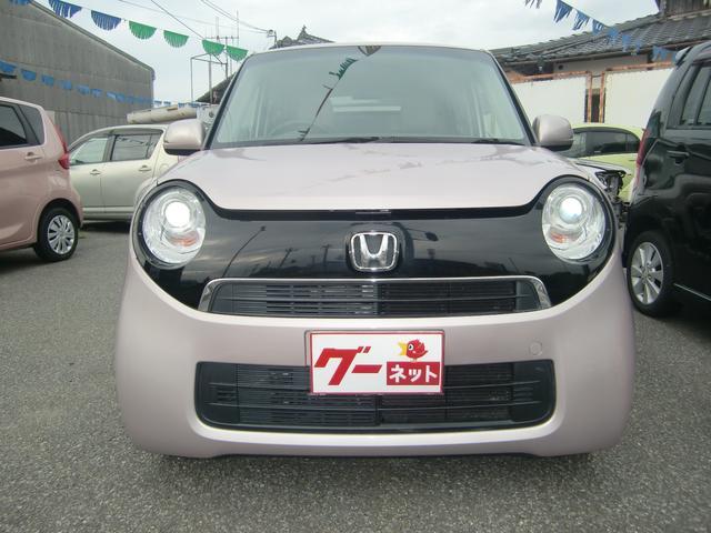 「ホンダ」「N-ONE」「コンパクトカー」「山口県」の中古車2