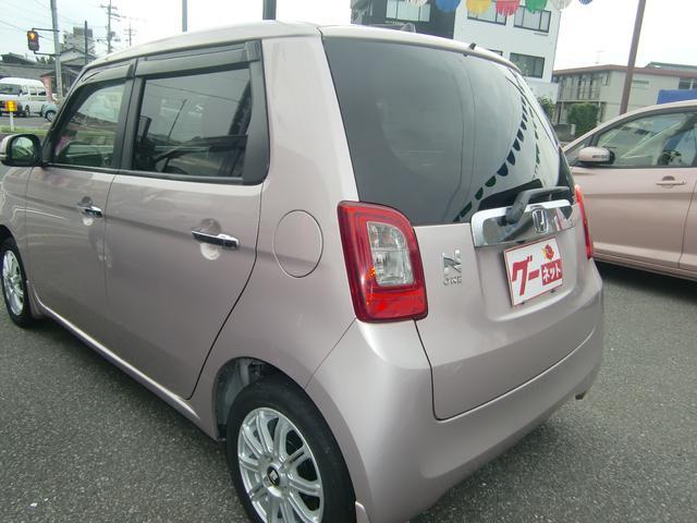 「ホンダ」「N-ONE」「コンパクトカー」「山口県」の中古車9