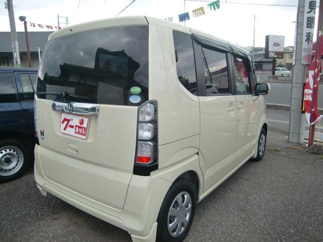 「ホンダ」「N-BOX」「コンパクトカー」「山口県」の中古車8