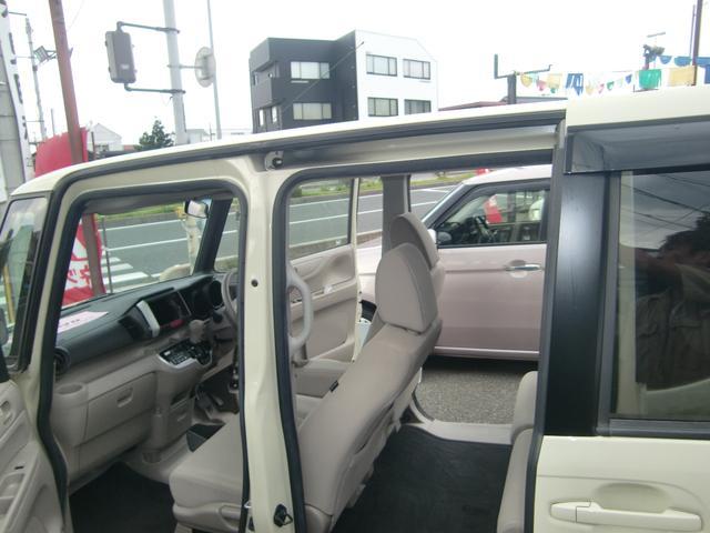 「ホンダ」「N-BOX」「コンパクトカー」「山口県」の中古車29
