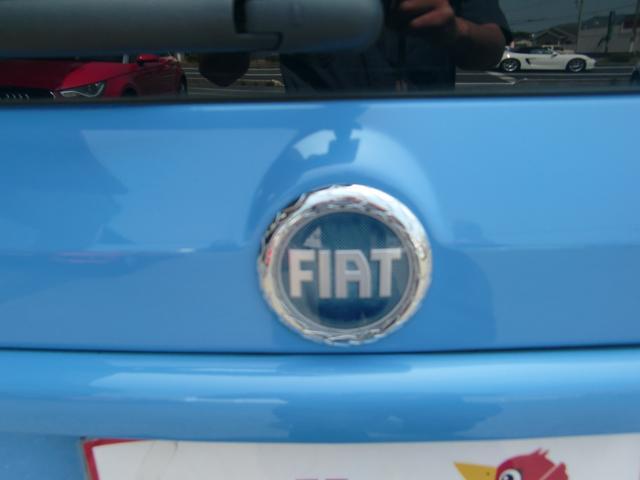 「フィアット」「ニューパンダ」「コンパクトカー」「山口県」の中古車34