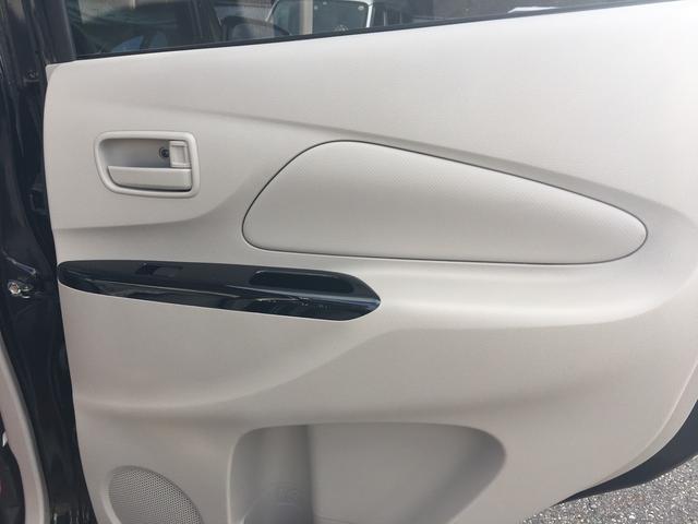 日産 デイズ J キーレスエントリー 横滑り防止 CD AUX ABS