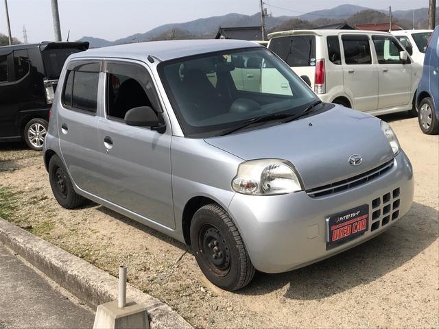 Dセレクション 軽自動車 シルバー AT AC 4名乗り(3枚目)