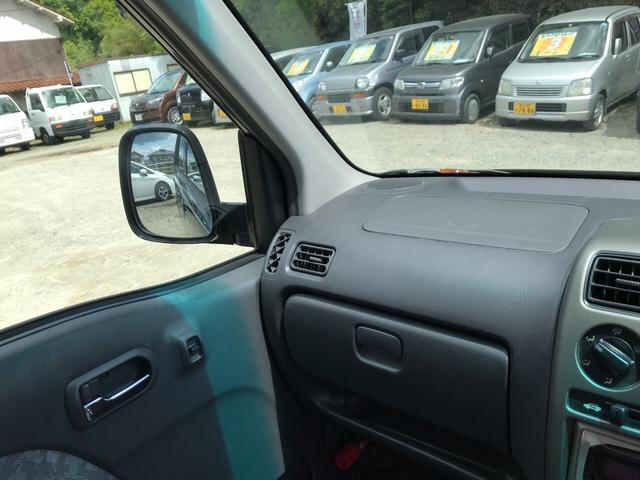 メヌエットDX 4周年記念車 軽自動車  AT CDMD(18枚目)