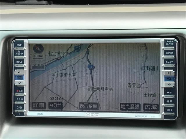 G 両側電動スライドドア ナビ バックカメラ AW ミニバン(20枚目)